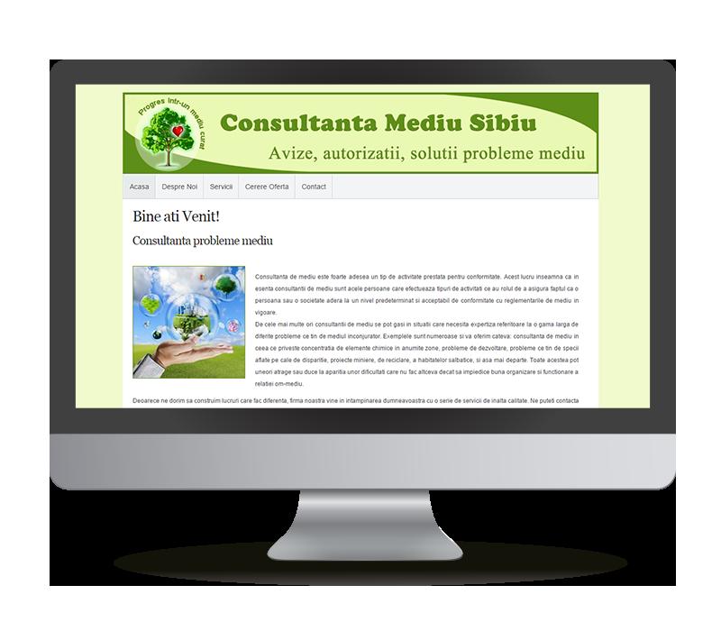 consultanta mediu sibiu