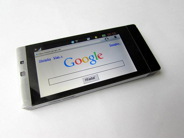 De ce SEO pentru mobile este urmatorul trend ?